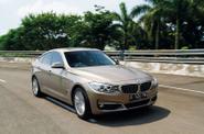 BMW Seri-3 Gran Turismo