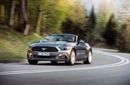 Ford Mustang Fastback 5.0 V8