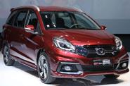 Honda Mobilio Tetap Jadi Mobil Paling Laris di Agustus 2015