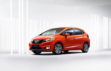 Penjualan Honda Mobilio dan Jazz Meningkat di Agustus 2015