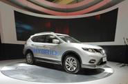 Resmi dijual di Indonesia, Harga Nissan X-Trail hybrid dibandrol Rp 625 juta