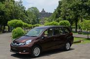 533 Unit Honda Terjual di JAS 2015