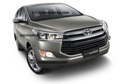 Toyota Luncurkan Video All New Kijang Innova