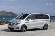 Mercedes-Benz Viano Terbaru Masuk Tahun Ini