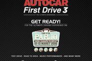 Autocar First Drive 3