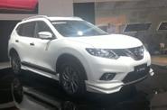 Nissan Hanya Fokus Pada Penjualan di IIMS 2016