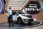 Honda BR-V (Autocar Indonesia)