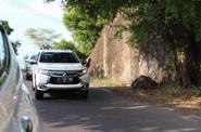 Eksplorasi Performa dan Fitur All-New Pajero Sport di Bali