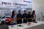 Suzuki Tawarkan Produk Pembersih Mesin di GIIAS 2016