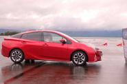 Toyota Perlihatkan Kepedulian Lingkungan