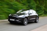 Porsche Macan Turbo Capai Kecepatan 272 Km/Jam