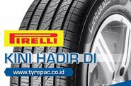Harga Ban Pirelli Lebih Murah di tyrepac.co.id