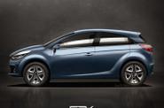 Tata Motors Siapkan Rival Berat Suzuki Baleno