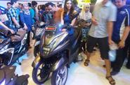 Harga Yamaha Tricity Rp 60-70 Jutaan