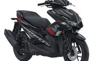 5 Kelebihan Yamaha Aerox 155 VVA yang Perlu Anda Ketahui