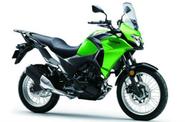 Kawasaki Versys 250 Diluncurkan Bulan Desember 2016
