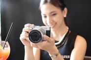 Suka Selfie Dengan Kamera Mirrorless? Fuji Film Luncurkan X-A3