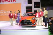 Angka Penjualan Toyota Sienta Menurun Drastis