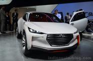 SUV Berbasis Hyundai i20 Akan Meluncur Tahun 2017