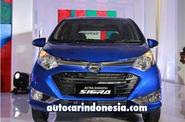 Orang Indonesia Lebih Suka Daihatsu Sigra Versi Manual