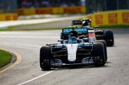 Samai Prestasi Ayah, Rosberg Juara Dunia F1 2016