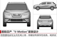 Desain Paten Nissan Kick Bocor!