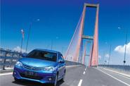 Toyota Akhirnya Menyerah Produksi Etios Valco