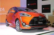 "Toyota Sienta Sabet Gelar Bergengsi ""Product Of The Year"""