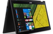 Acer Indonesia Resmi Luncurkan Notebook Tertipis di Dunia