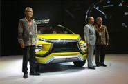 Small MPV Mitsubishi Akan Berbagi Dengan Nissan