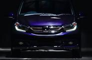 Honda Mobilio Bakal Punya Wajah Baru