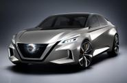Nissan Vmotion, Mobil Konsep Terbaik di NAIAS