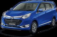 Industri Otomotif Lesu, Daihatsu Malah Cetak Rekor