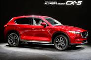 Mazda Akan Perkenalkan CX-5 Seven Seater?