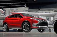 Mitsubishi Eclipse, Jagoan Terbaru di Segmen Crossover
