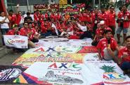 Road Safety AXIC 2017 Dimulai dari Lampung