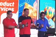 Andromax Luncurkan 3 Smartphone Baru, Gratis Internet Setahun!