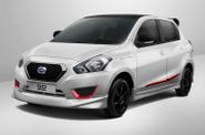 Datsun Perkenalkan GO Panca Special Version, Lebih Sporty!
