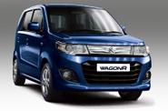 Suzuki Luncurkan Wagon R Edisi Spesial