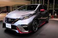 Nissan Kembali Luncurkan Mobil Hybrid