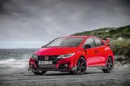 Honda Resmi Hentikan Produksi Civic Type-R