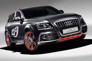 Inilah Mobil Produksi Audi Ke-8 Juta