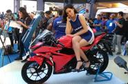 Harga dan Spesifikasi Suzuki GSX-R150 & GSX-S150