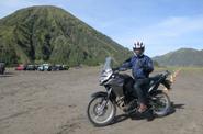 First Ride Kawasaki Versys X 250 : (Masih) Tangguh di Segala Bidang