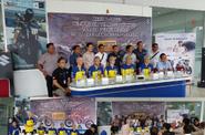 Suzuki World MXGP Team Main ke Indonesia