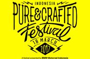 Sukses di Jerman, Pure & Crafted Festival Hadir di Indonesia