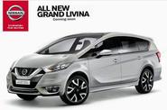 Beginikah Tampilan Baru Nissan Grand Livina?