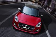 Suzuki Luncurkan Swift Spesial, Dijual Hanya Lewat Online!