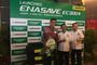 Peluncuran Dunlop Enasave EC300+ di Jakarta
