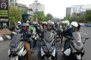 MAXI Touring, Tetap Jadi Agenda Utama MAXI Yamaha Day